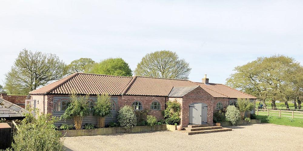 Henstead Pavilion