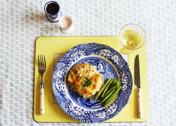fish pie frozen ready meal delivery suffolk